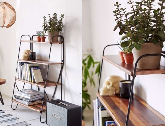 Etagere Retro Urban Outfitters