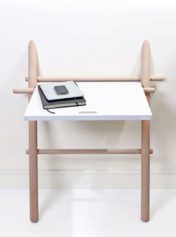 Small desks // Hëllø Blogzine www.hello-hello.fr
