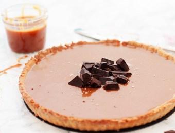 Desserts au caramel // Caramel Desert Hëllø Blogzine www.hello-hello.fr