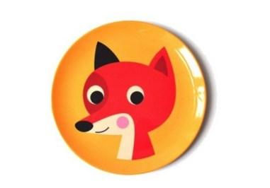 assiette-ingela-arrhenius-renard-fox