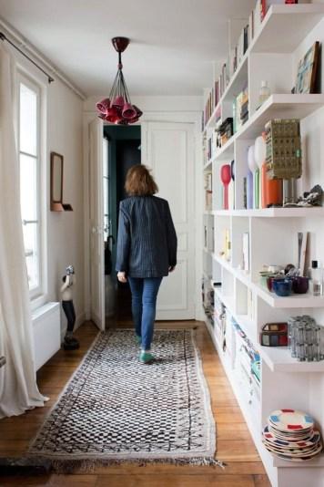 comment am nager son entr e h ll blogzine. Black Bedroom Furniture Sets. Home Design Ideas