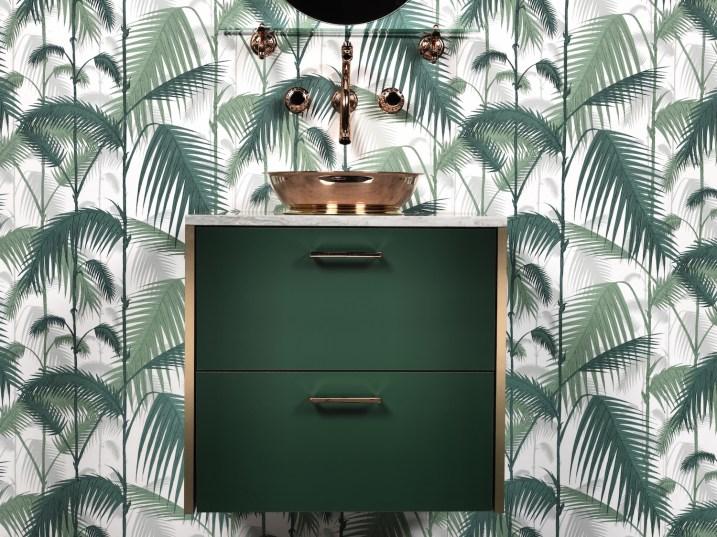 Personnaliser ses meubles Ikea Bocklip // Hëllø Blogzine blog deco & lifestyle www.hello-hello.fr
