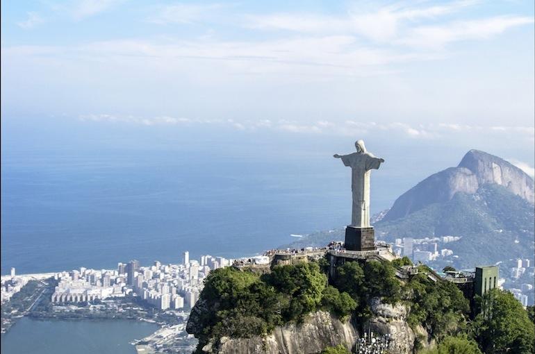 Tendance tropical comme à Rio / Hëllø Blogzine - www.hello-hello.fr