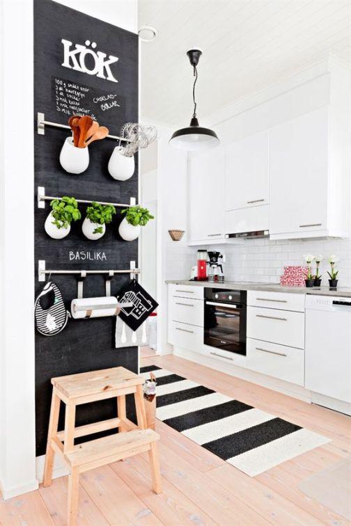 Modern Kitchen // Hëllø Blogzine www.hello-hello.frModern Kitchen // Hëllø Blogzine www.hello-hello.fr