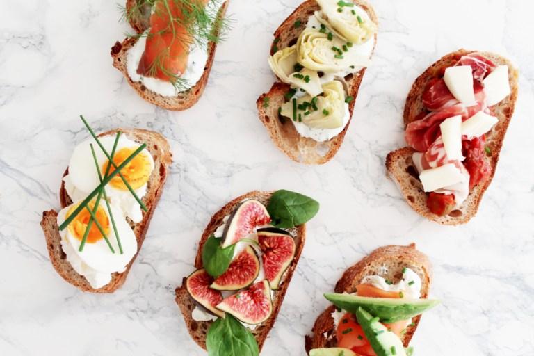 Easy and pretty Recipes // Hëllø Blogzine blog deco & lifestyle www.hello-hello.fr