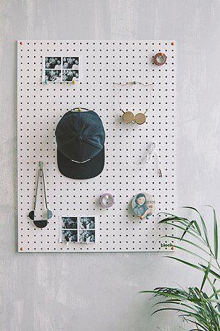 Décorer un mur blanc // Hëllø Blogzine blog deco & lifestyle www.hello-hello.fr