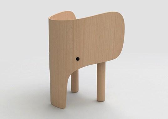 elephant design marc venot pour elements optimal / Hëllø Blogzine- www.hello-hello.fr