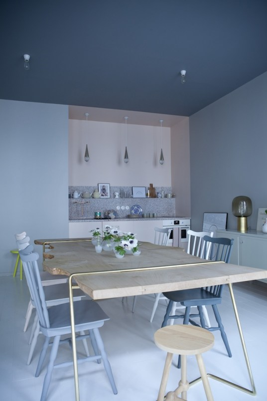 Chez Marie-Sixtine // Hëllø Blogzine blog deco & lifestyle www.hello-hello.fr