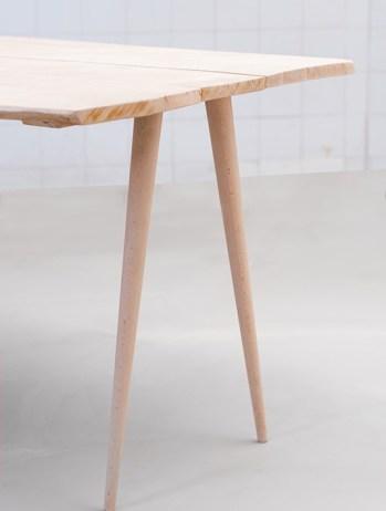 DIY Table Legs // Hëllø Blogzine blog deco & lifestyle www.hello-hello.fr