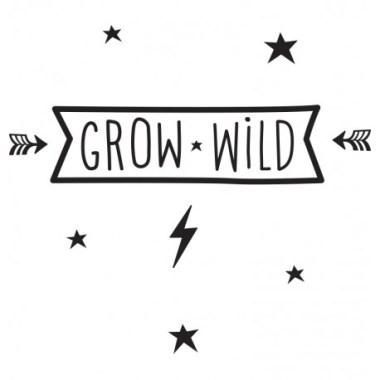 Wild Kids // Hëllø Blogzine blog deco & lifestyle www.hello-hello.fr