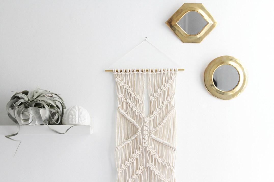 les 5 tendances d co incontournables de l 39 t 2017. Black Bedroom Furniture Sets. Home Design Ideas