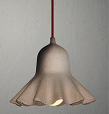 seletti lampe suspension carton