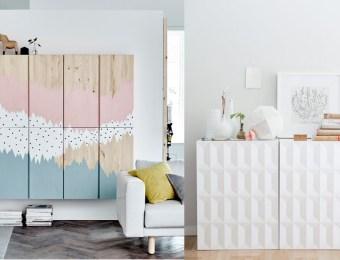 Best Ikea Hacks // Hëllø Blogzine blog deco & lifestyle www.hello-hello.fr