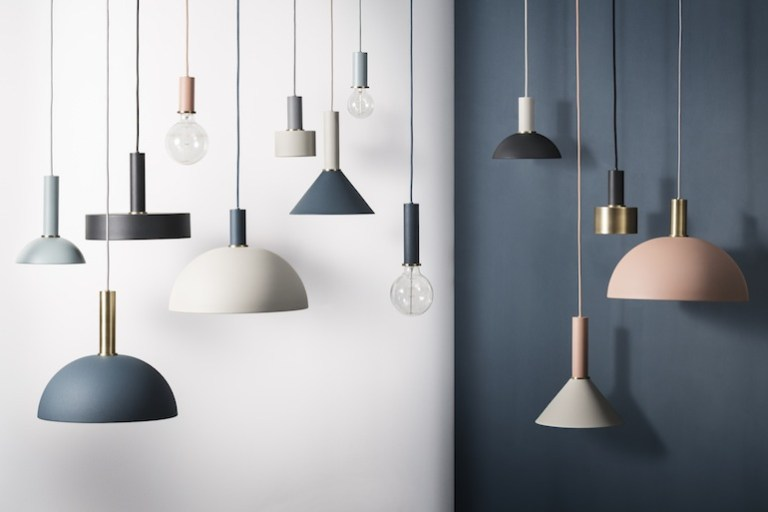 ferm living lampes