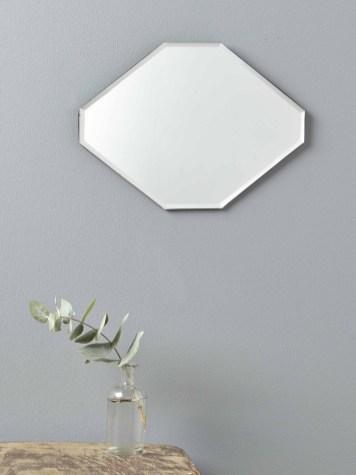 Decorate With Mirrors // Hëllø Blogzine blog deco & lifestyle www.hello-hello.fr