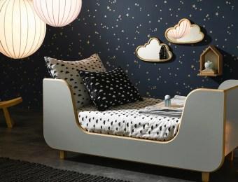Miroirs nuages en laiton AM.PM // Hëllø Blogzine blog deco & lifestyle www.hello-hello.fr