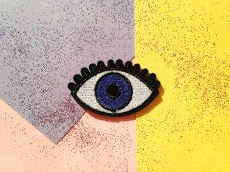 Eyes Trend // Hëllø Blogzine blog deco & lifestyle www.hello-hello.fr