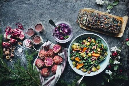Tendance vegan gourmandevegan // Hëllø Blogzine blog deco & lifestyle www.hello-hello.fr