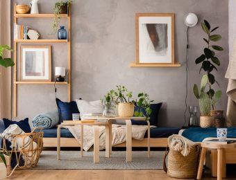 10 conseils pour décorer quand on est en location // Hellø Blogzine blog deco & lifestyle www.hello-hello.fr