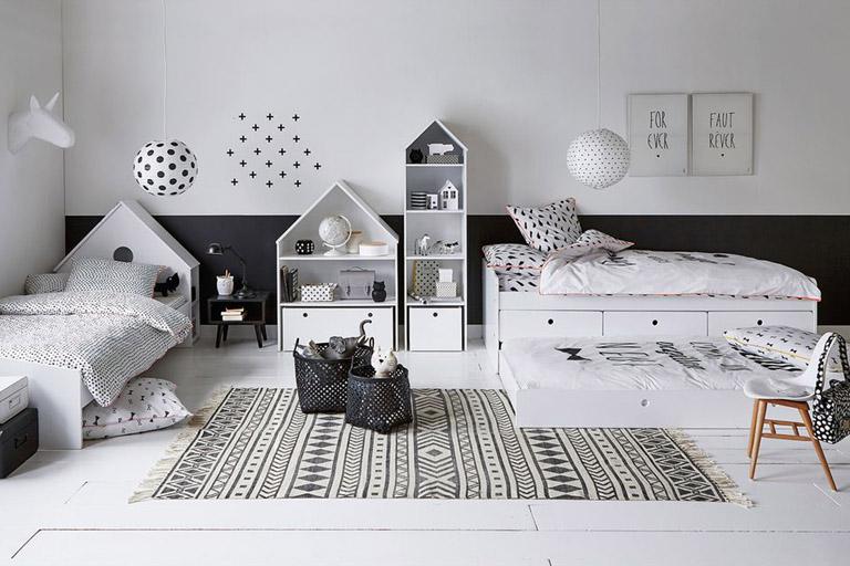 affordable superb refaire sa chambre pas cher accessoires de deco kids with refaire sa chambre coucher