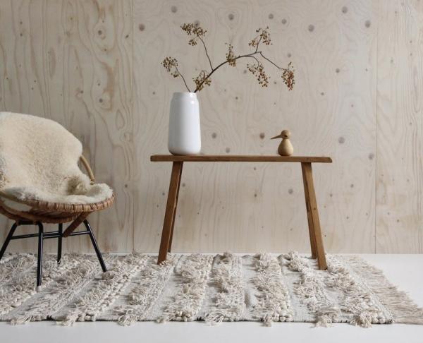 Fjord and Folk - Scandinave et Bohème // Hëllø Blogzine blog deco & lifestyle www.hello-hello.fr #scandinave #boheme #tapis #carpet #danish