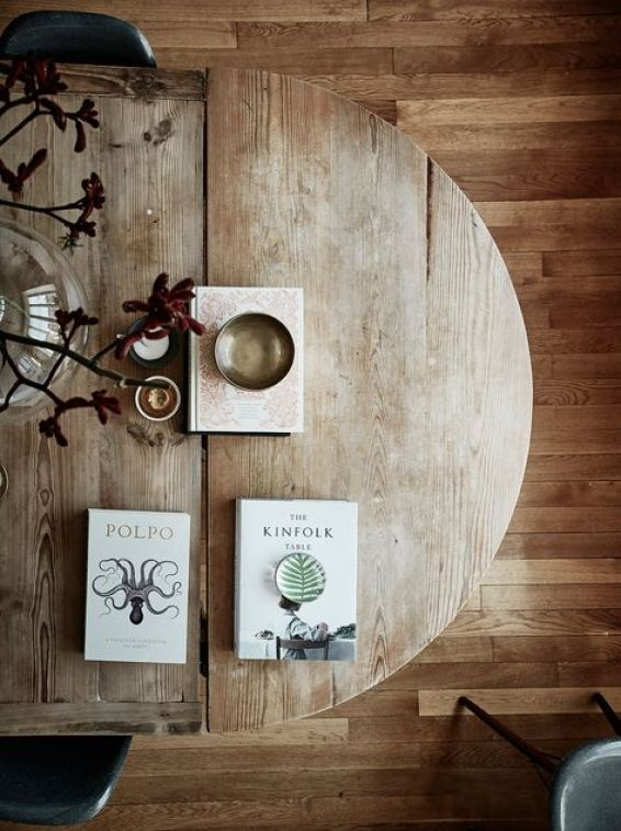 Tendances Déco 2017 // Hëllø Blogzine blog deco & lifestyle www.hello-hello.fr #deco #kinfolk #trends