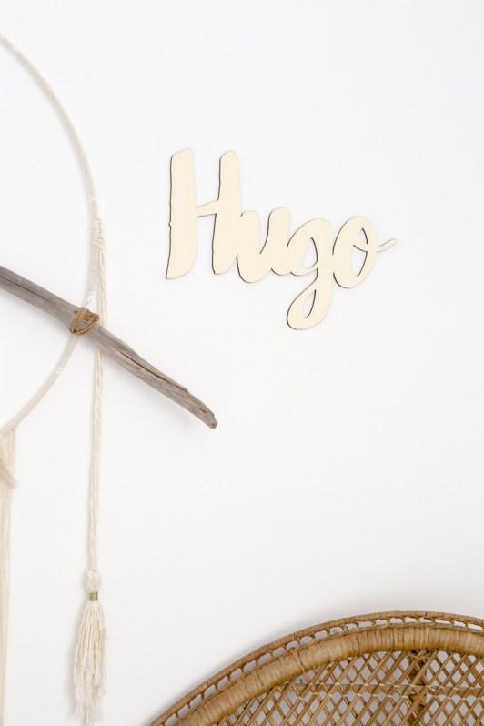 Cadeau enfant personnalisable // Hëllø Blogzine blog deco & lifestyle www.hello-hello.fr #kids #gift #custom