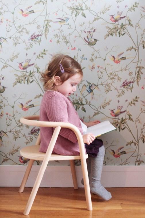 Chaises Enfant Design Et Vintage Nos Coups De Coeur