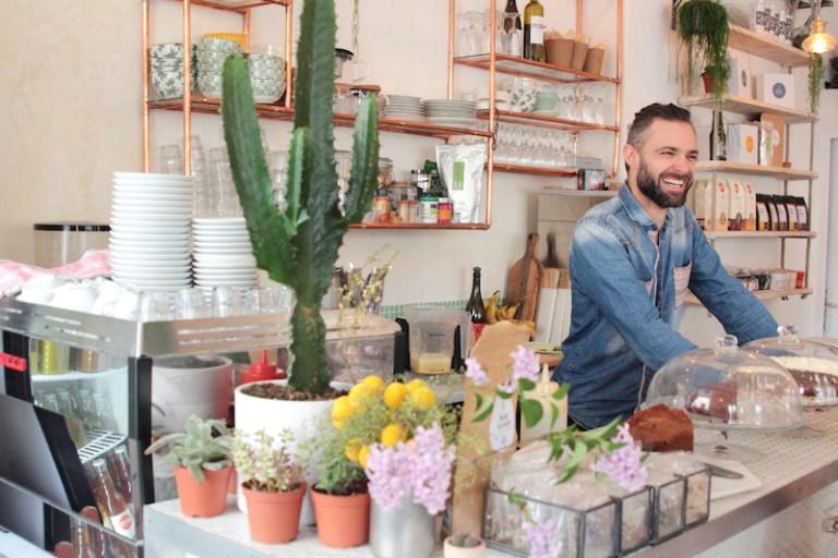 Abattoir Végétal, restaurant vegan et végétarien trendy, Paris // Hëllø Blogzine blog deco & lifestyle www.hello-hello.fr #vegan #veggie #paris