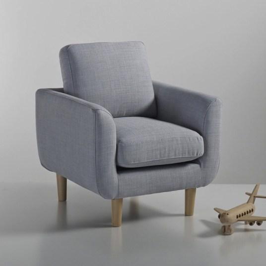 Fauteuil déco pour enfant // Hëllø Blogzine blog deco & lifestyle www.hello-hello.fr #kids #design #fauteuil #chaise