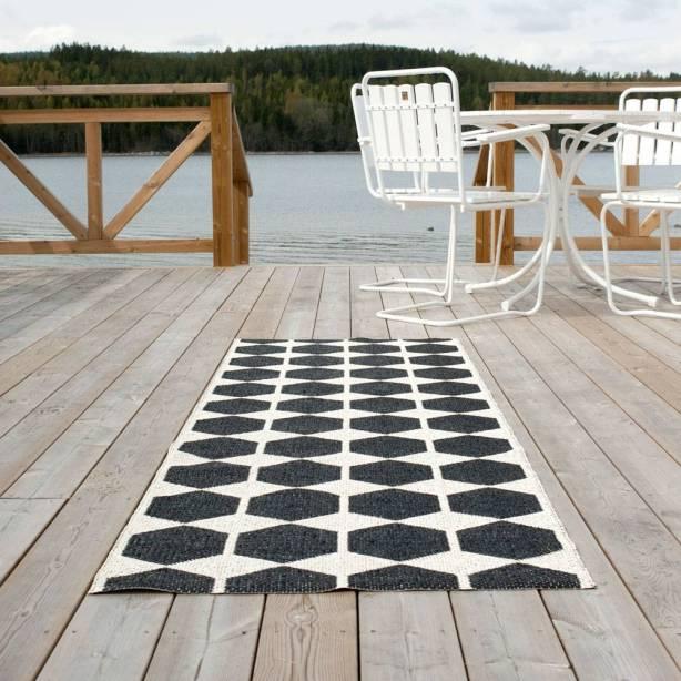 Tapis d'extérieur Brita Sweden // Hëllø Blogzine blog deco & lifestyle www.hello-hello.fr