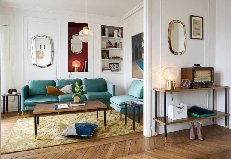 Collection Maison Père x La Redoute Intérieurs Automne/Hiver 2017