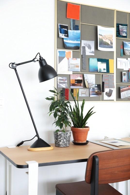 Le duplex avec vue sur Paris de Kann Design // Hëllø Blogzine blog deco & lifestyle www.hello-hello.fr