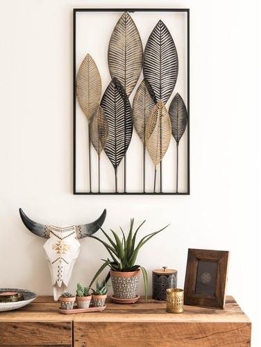 o trouver de la d co et des accessoires boh me petit prix. Black Bedroom Furniture Sets. Home Design Ideas