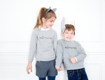 La collection capsule trop craquante Jacadi x My Little kids pour les fans de chats ! Hellø Blogzine, Blog déco Lifestyle - www.hello-hello.fr