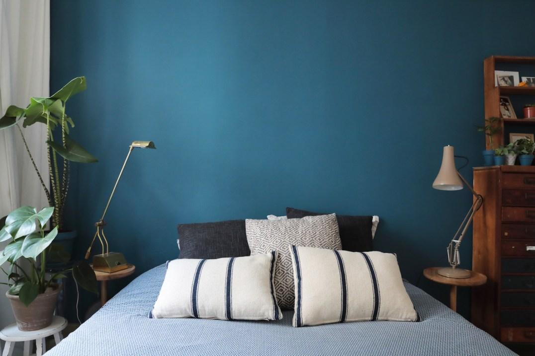 L'appartement ultra-optimisé de Romain Costa // Hëllø Blogzine blog deco & lifestyle www.hello-hello.fr