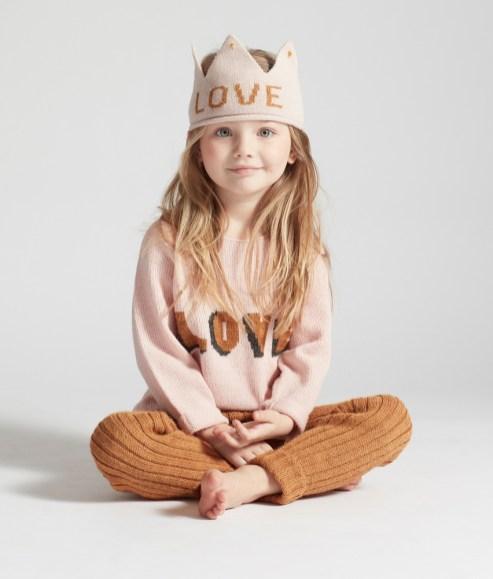 Couronne en alapaga - Idées cadeaux de noël enfants mixte // Hëllø Blogzine blog deco & lifestyle www.hello-hello.fr