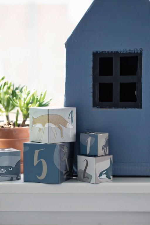 Cubes empilables -Idées cadeaux de noël enfants mixte // Hëllø Blogzine blog deco & lifestyle www.hello-hello.fr