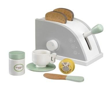 Grille pain en bois - Idées cadeaux de noël enfants mixte // Hëllø Blogzine blog deco & lifestyle www.hello-hello.fr