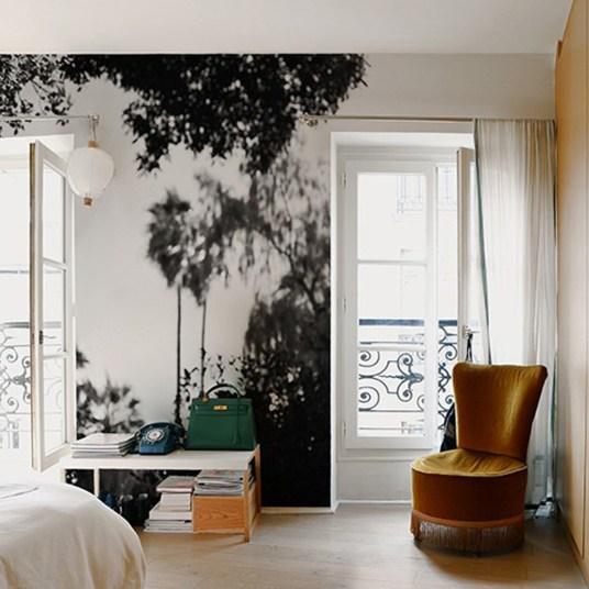 Ou Trouver Du Papier Peint Pour Faire Un Decor Mural