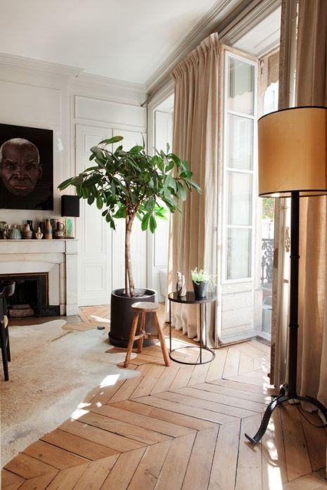 les tendances d co 2018 qui vont cartonner d 39 apr s pinterest. Black Bedroom Furniture Sets. Home Design Ideas