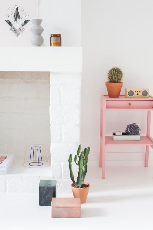 Idées et astuces pour décorer sa cheminée // Hëllø Blogzine blog deco & lifestyle www.hello-hello.fr