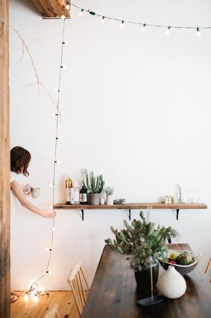 Décorer un mur sans se ruiner // Hëllø Blogzine blog deco & lifestyle www.hello-hello.fr