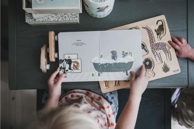 Livre enfant Smallable // Hellø Blogzine blog deco & lifestyle www.hello-hello.fr