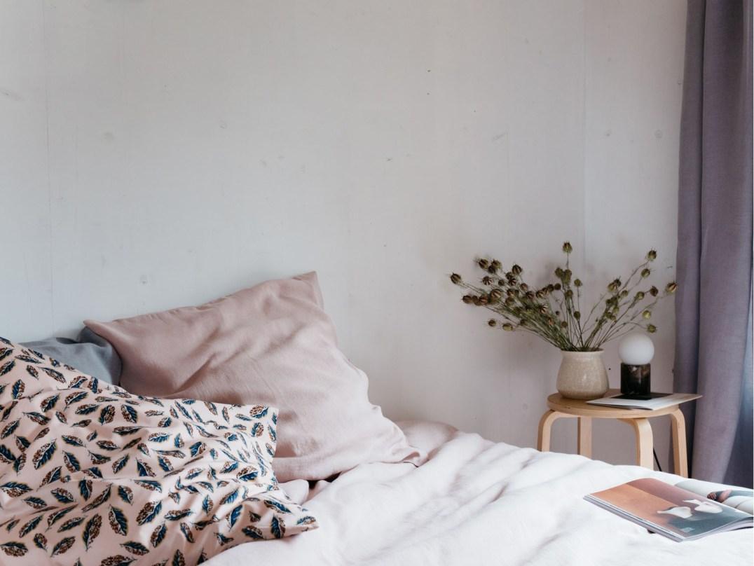 aménager et décorer sa chambre pour bien dormir