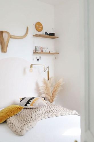 Aménager une chambre pour bien dormir // Hëllø Blogzine blog deco & lifestyle www.hello-hello.fr