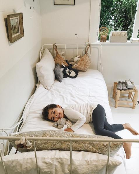 Get the look : l'univers rustique chic d'Audrey Fitzjohn // Hëllø Blogzine blog deco & lifestyle www.hello-hello.fr