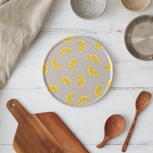 La cuisine en mode summer // Hëllø Blogzine blog deco & lifestyle www.hello-hello.fr