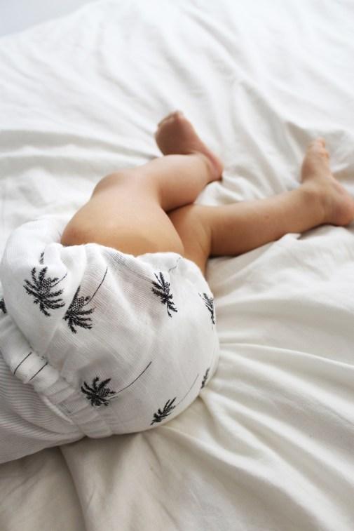 Le lange, la nouvelle tendance mode et déco enfant // Hëllø Blogzine blog deco & lifestyle www.hello-hello.fr