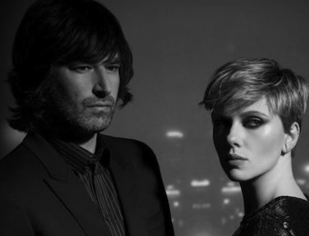 Pete Yorn Scarlett Johansson-Bad Dreams single // Hëllø Blogzine blog deco & lifestyle www.hello-hello.fr